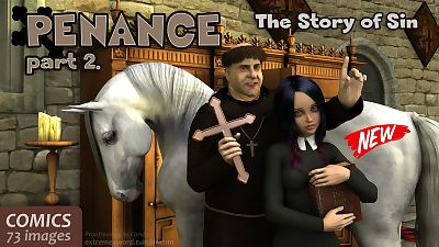 Penance- The Story Of Sin..