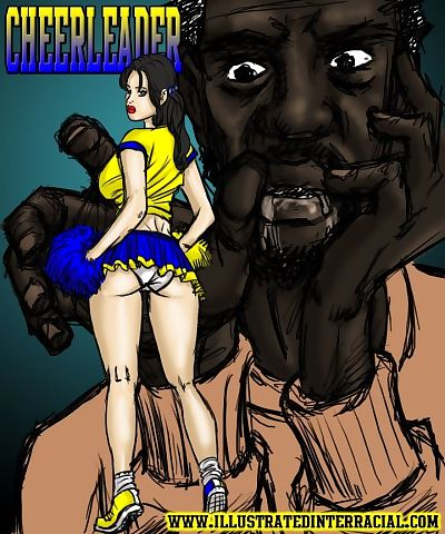 illustrated interracial-..