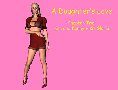 A Daughters Love Chapter 2