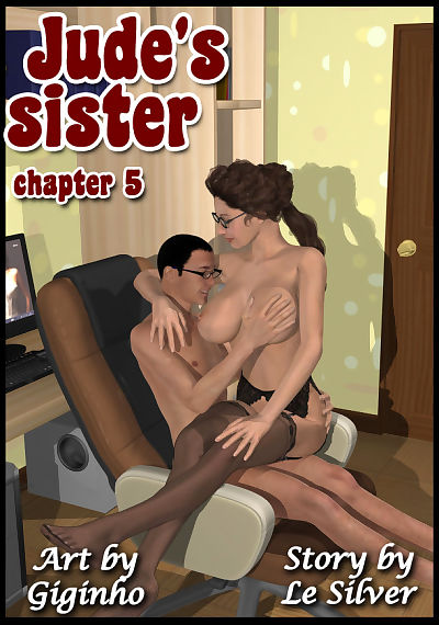 Judes sister - chapter 5:..