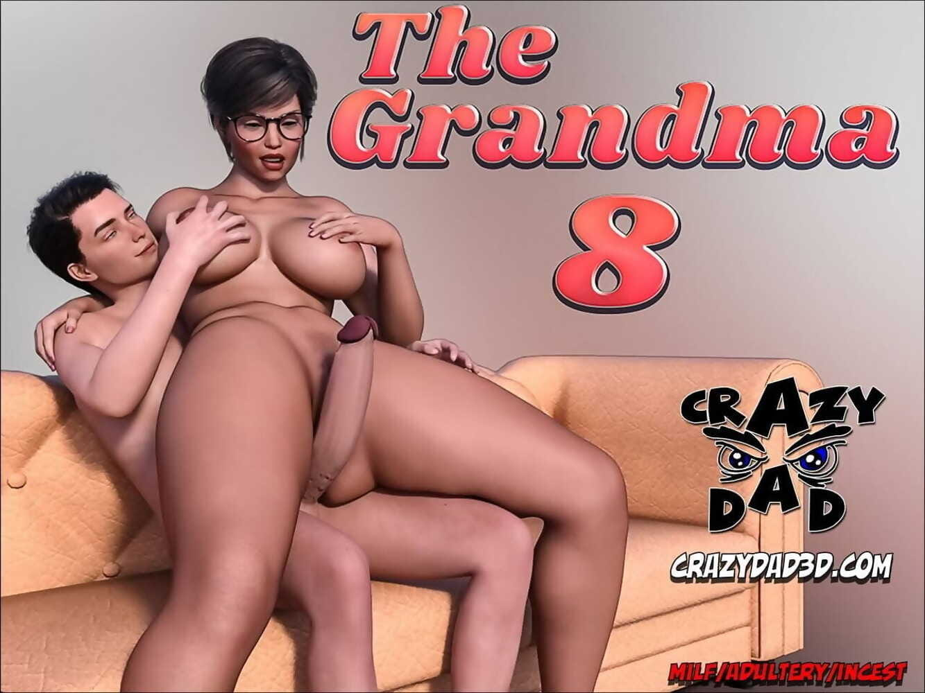 CrazyDad- The Grandma 8