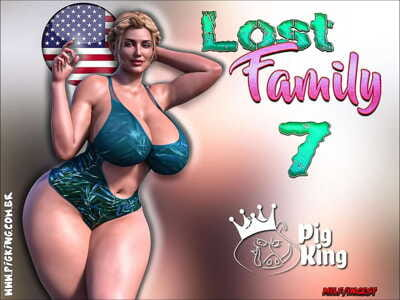 Pig king- Lost Family 7