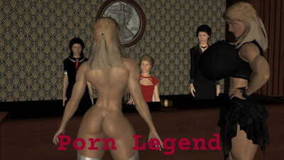Porn Legend- Supersluts 3
