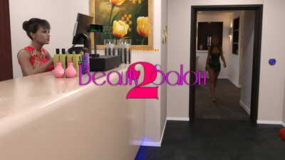 Pat – Beauty Salon 2