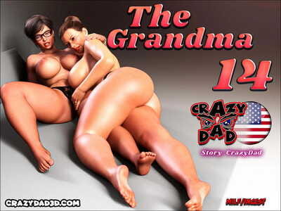 Crazydad3D – The Grandma 14