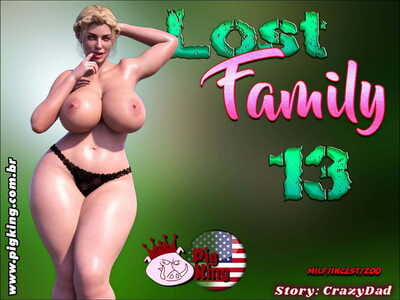 PigKing- Lost Family 13