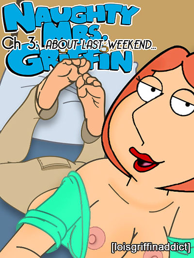 FG-Naughty Mrs. Griffin 3-..
